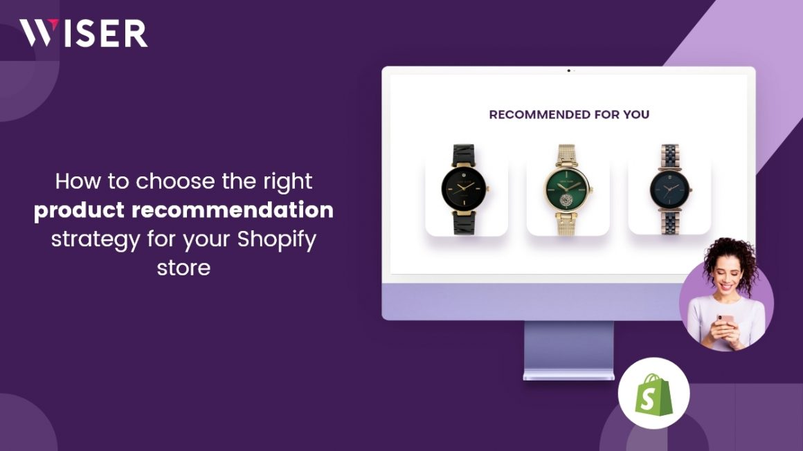 how to choose a product recommendation strategy